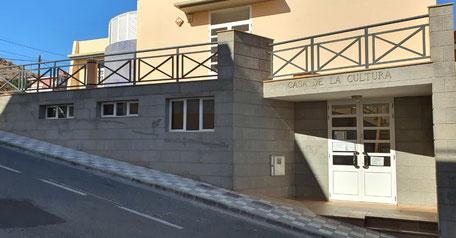 Adissur - Villa de Agüimes