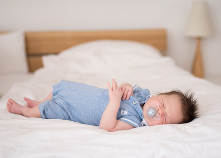 Newborn Fotoshooting Saarland