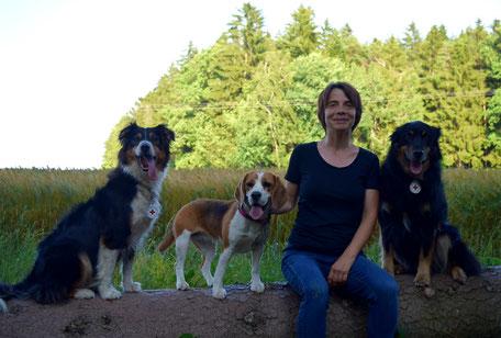 Hundsschui Feuerer, Hundeschule Rottal-Inn