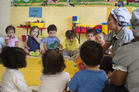 Guardería Montessori Itzimná Mérida
