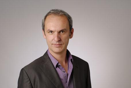 Bernd Redmann, Komponist der Mirrors