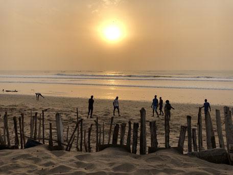 Urlaub im Senegal - individuell