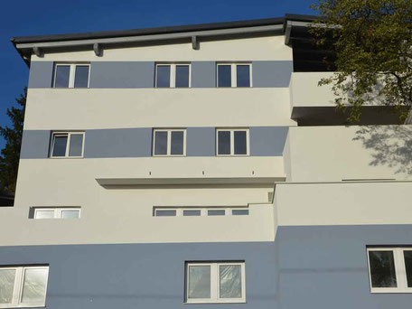 Neubau - Apartments am Pöstlingberg