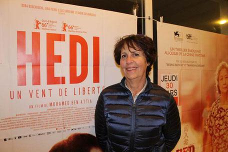 Mireille Badie