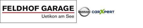 Feldhof Garage AG, Uetikon am See
