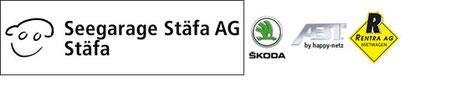 Seegarage Stäfa AG, Stäfa