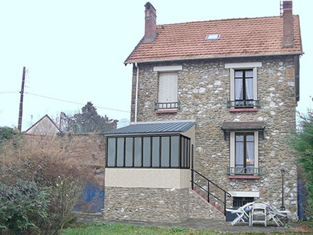 Déclaration préalable Orsay, Gif-sur-Yvette, Bures-sur-Yvette et Palaiseau