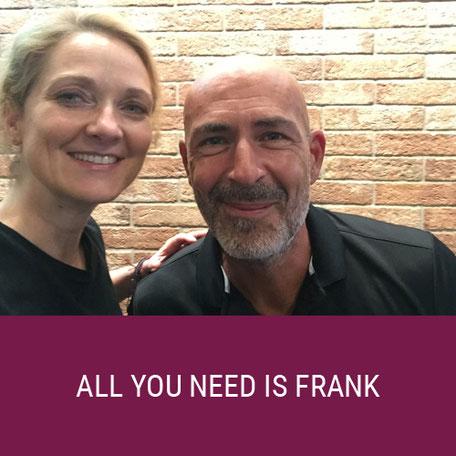 Kerstins Keto, Personaltraining, Frank Fahner