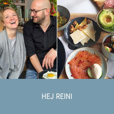 Kerstins Keto, Reini Richter, Café Lagom