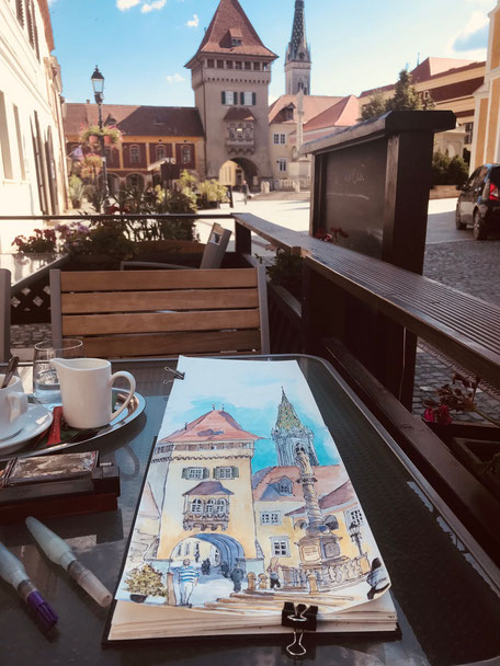 Birgit:Lippeck_Jurisic tér