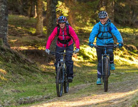 Sicherheit und Selbstvertrauen mit MTB Training- BikeCampus