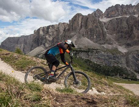 Lerne neue Skills mit MTB Personal Coaching - BikeCampus