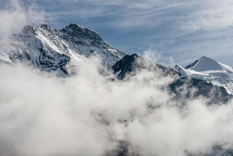 Fotos Schweiz Berge Natur