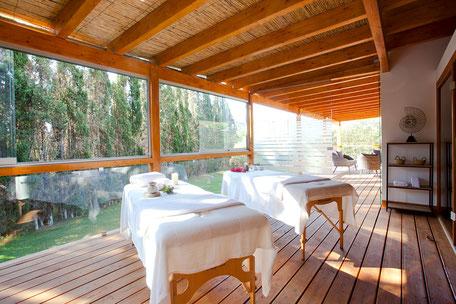 Massage-Spezialist auf Mallorca Son Amoixa Vell