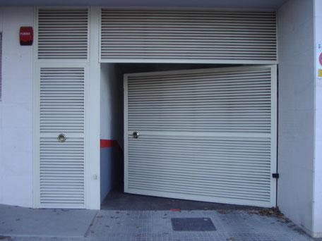 puerta cancela barcelona
