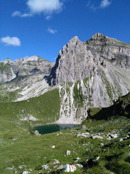 Sommer am Obertauern