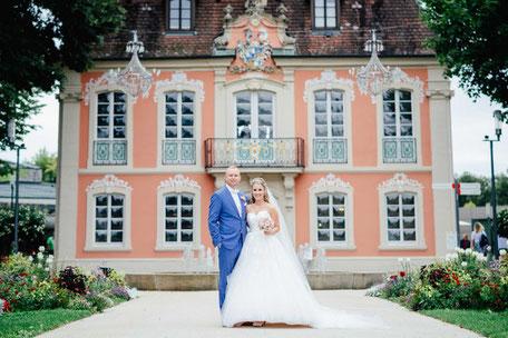 Hochzeitsfotograf Germersheim