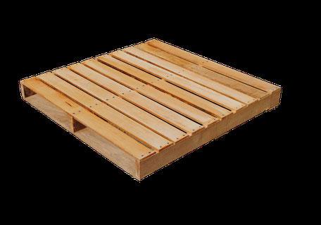 木製パレット エクステリア