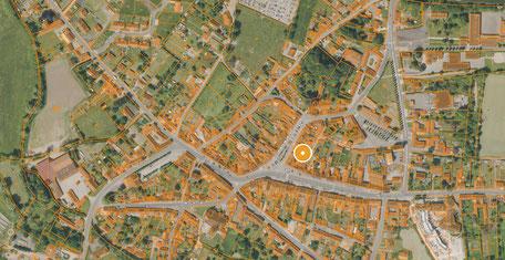 Données cartographiques : GéoPortail