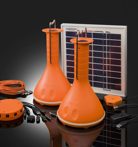 PHOCOS PICO LED - SOLARA solar energy