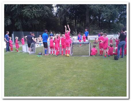 Soccer-Ei und Talente das ist Scouting der Neuzeit