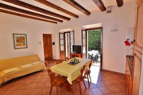 Casa Cannobio 2-Zimmer-Wohnung