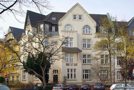 Immobilienmakler Lindenthal, Rodenkirchen, Braunsfeld, Kalk, Deutz, Mülheim, Neustadt, Altstadt, Ehrenfehld, Neuehrenfeld, Brühl, Porz, Sülz