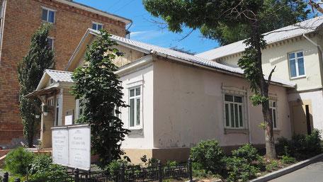 スハノフの家ミュージアム