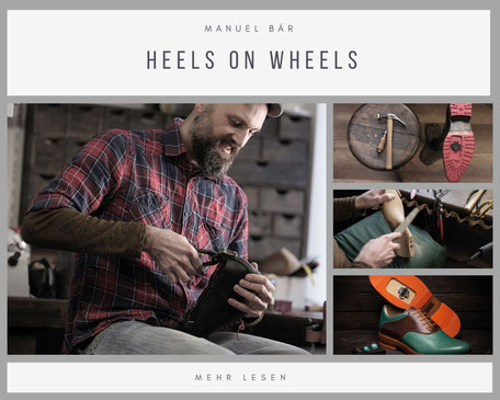 Manuel Bär - Heels on Wheels