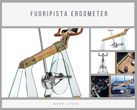 Fuoripista Ergometer - Elite