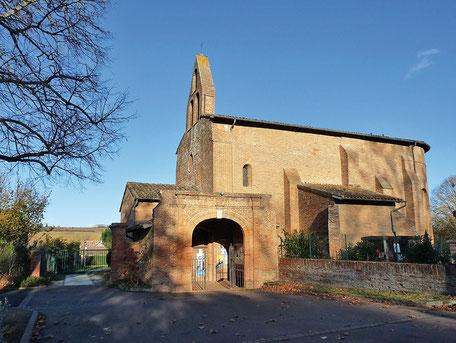 4. Eglise Saint-Antoine