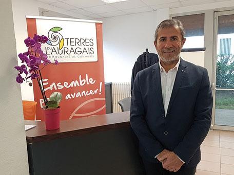"""Terres du Lauragais : un territoire rassemblé vers l'avenir"""