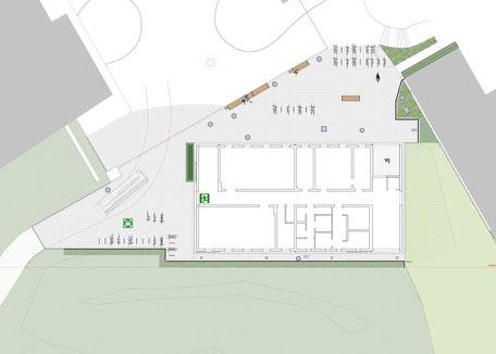 GHSE, Emmendingen - Leistungsphase 6-8