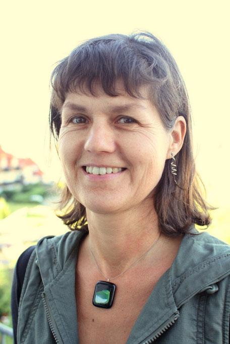 Sabine Gutknecht