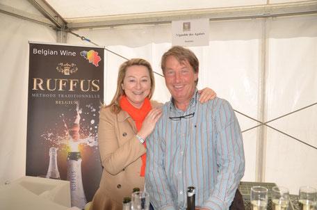 Wine Fever Laurence Lardot & Raymond Leroy Ruffus