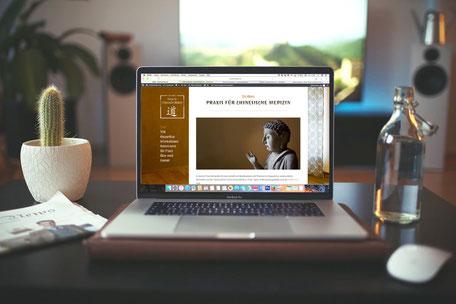 Webseiten für Einzelunternehmer