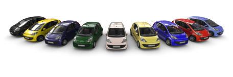assurance Flotte auto