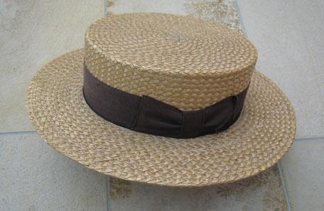 Hut von Oskar