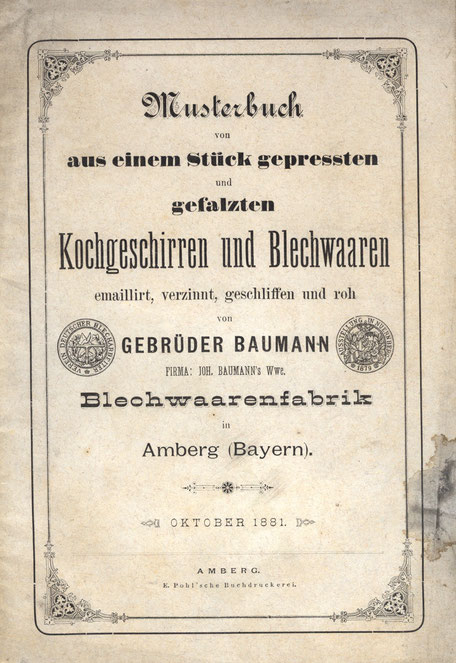 Musterbuch von 1881 [11]