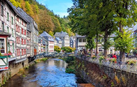 Monschau Altstadt