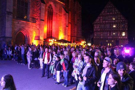 musiknacht kirchheim
