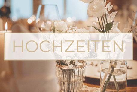 Traubogen Hochzeit NRW
