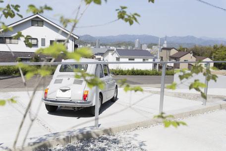 Fiatの写真
