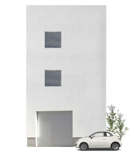 ハコイエ3階の画像
