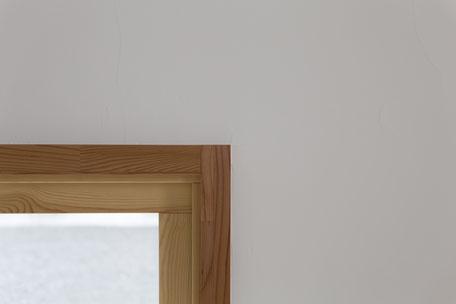 ハコイエ施工例和室の画像