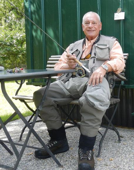 Walter Merk (Foto: privat)