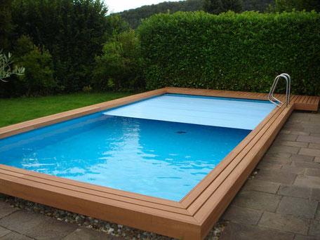 Stahlbecken crystalschwimmbaeder for Leidenfrost pool