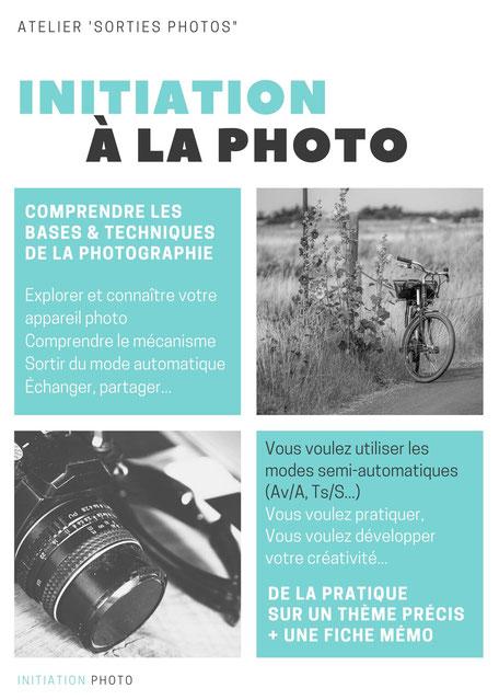 Sorties photos Normandie