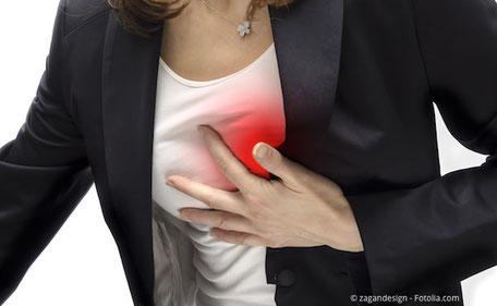 Erhöhtes Risiko für Herzinfarkt und Schlaganfall durch Bakterien im Zahnbelag