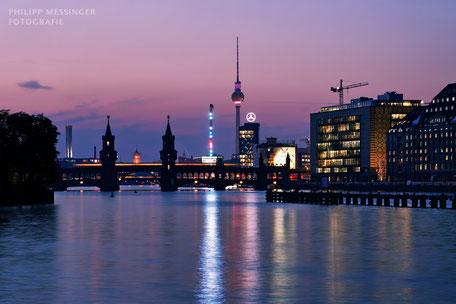 Berlin leuchtet erleben Festival of Lights Bootstour Berlin Erlebnisse